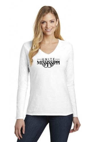 UNITE MS Ladies T Ringspun