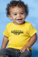 UNITE MS Infant Core Cotton Tee