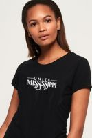 UNITE MS Women's Fitted Tee